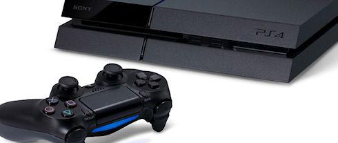 Продажи Sony PlayStation 4 составили 5,3 млн экземпляров