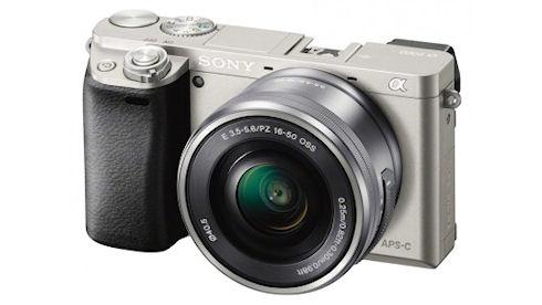 Скоростной автофокус в Sony Alpha A6000