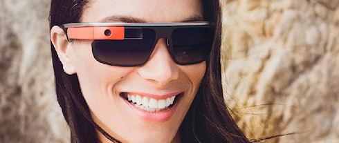 Опубликованы рекомендации для пользователей Google Glass