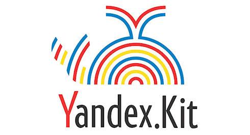 Yandex.Kit – «наш» Android!