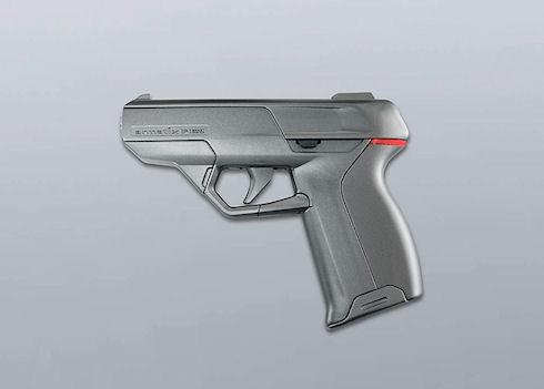 Armatix iP1 – пистолет с системой цифровой идентификации стрелка