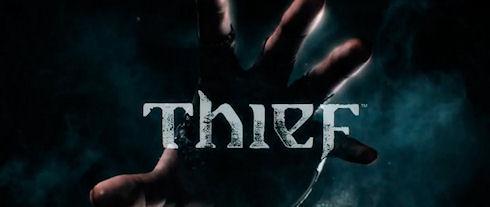 Предрелизный трейлер проекта Thief
