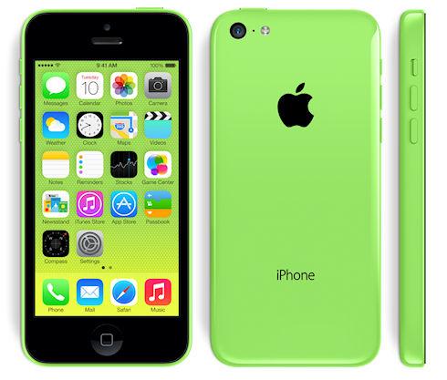 Мощный iPhone 5S и недорогой iPhone 5C: теперь и всегда только вместе