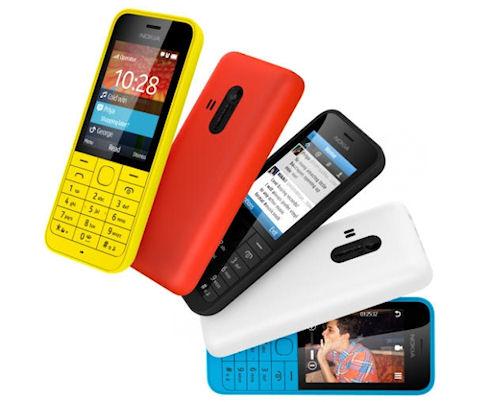 Nokia выпустила смартфоны на Android