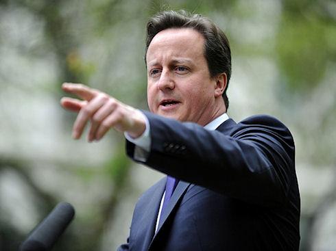 Правительство Великобритании обеспечит покрытие сетей 5G