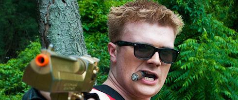 Gearbox Software подала в суд на 3D Realms за использование бренда Duke Nukem
