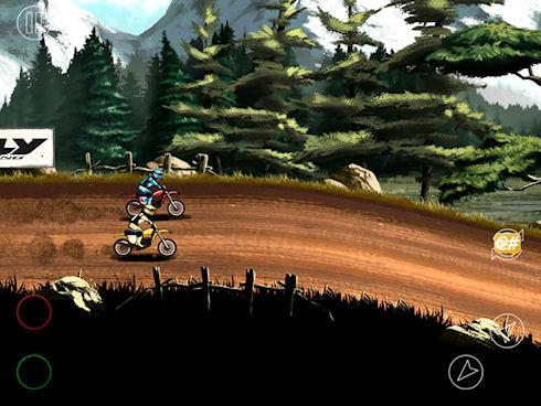 Mad Skills Motocross 2 – гонки на мотоцикле