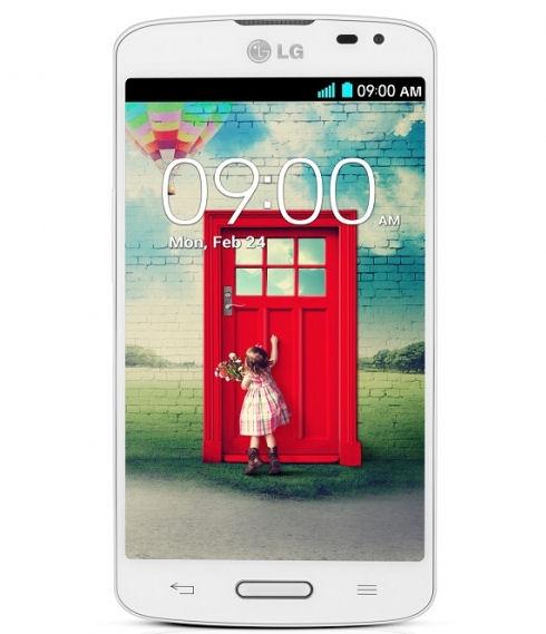 LG F70 – новый претендент на звание бюджетного смартфона
