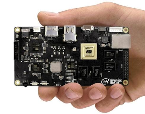 UtraOcta A80 – новый восьмиядерный процессор из Китая