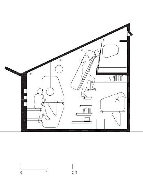 Smart Student Unit – универсальный дом для студента