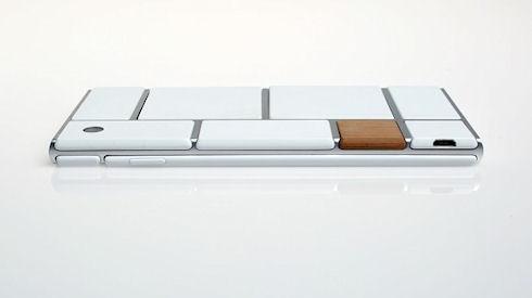 Google намерена продавать смартфоны Project Ara за 50 долларов