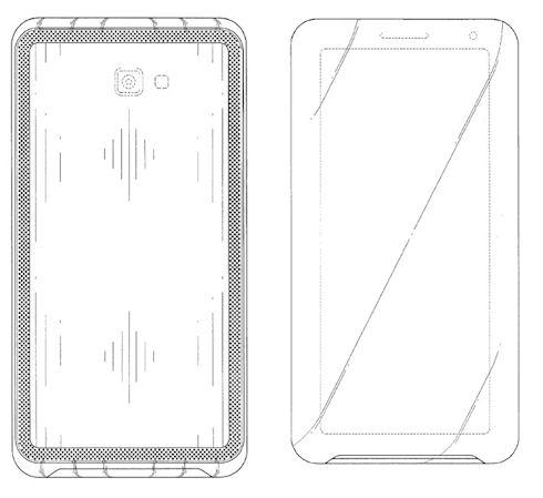 Samsung может выпустить гаджет с форматом экрана 21:9