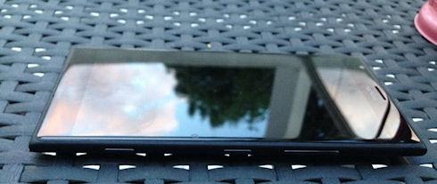 Презентация Lumia 1520 состоится 26 сентября