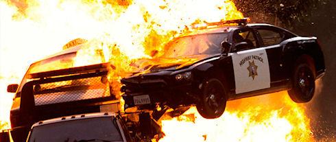 Критикам не понравился фильм «Need for Speed: Жажда скорости»