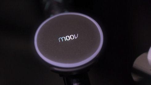 Moov – мобильный тренер по фитнесу