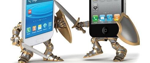 64-битные процессоры появятся в гаджетах Samsung нового поколения