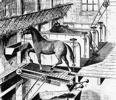 В России возродили энергетическую технологию XIX го века