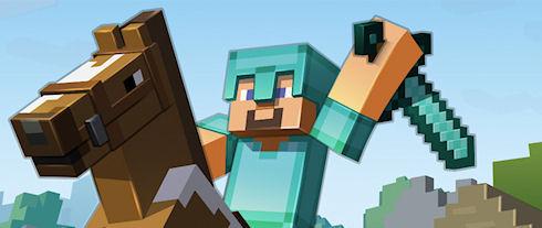Worner Bros. может экранизировать Minecraft