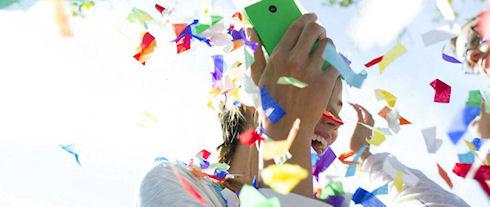 Nokia X набирает популярность в Китае
