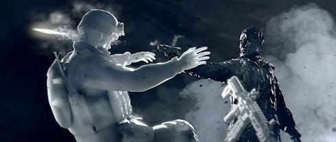 Activision позволит игрокам получить бесплатный мультиплеер в Call of Duty: Ghosts