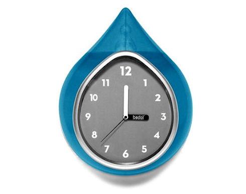 Bedol - часы на воде