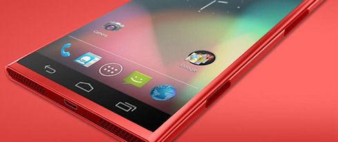 Nokia могла начать выпуск смартфонов на ОС Android