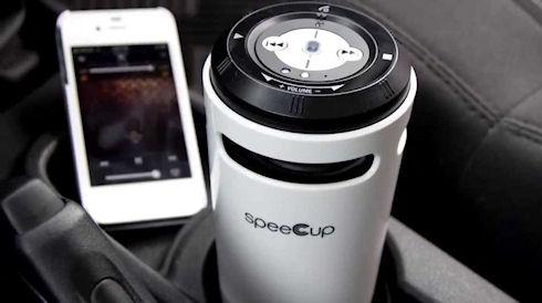 speeCup – идеальный звук в кружке