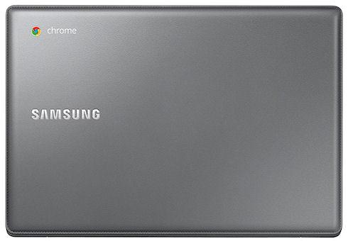 Samsung выпустит Chromebook 2 с восьмиядерным процессором