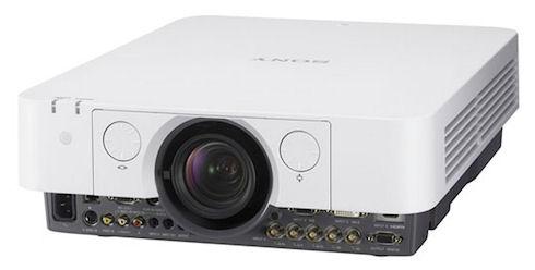Лазерный проектор Sony VPL-FHZ55