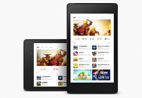 Xiaomi выпустила бета-версию MIUI Android ROM для планшетов