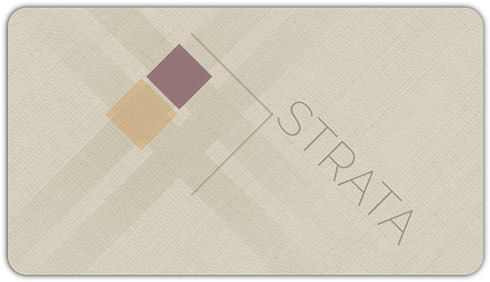 Ленточная головоломка Strata