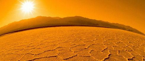 Жизнь на Земле исчезнет через 1,75 млрд лет