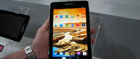 Lenovo по ошибке продавала планшет S5000 со скидкой 50%