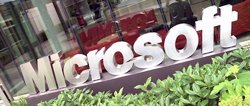 Microsoft подсчитала убытки компания от пиратского ПО