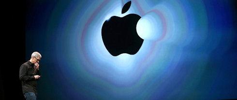 Тим Кук пожалел Nokia и похвалил iOS