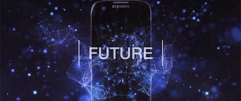 Samsung запускает сайт о дизайне