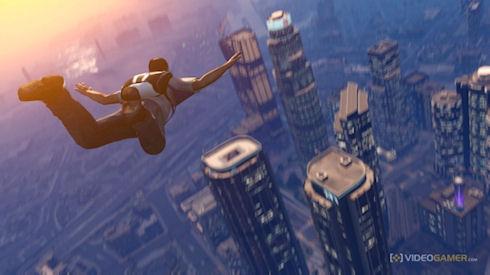 GTA V собрала 800 млн долларов за первые сутки продаж