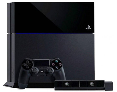 Sony идет на рекорд: 5 млн продаж PlayStation 4 до конца отчетного года