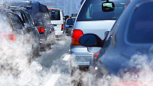 В Испании создали систему выявления вредных выбросов отдельных автомобилей