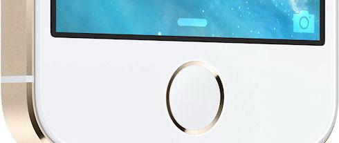 Сканер Touch ID обманули с помощью копии отпечатка пальцев