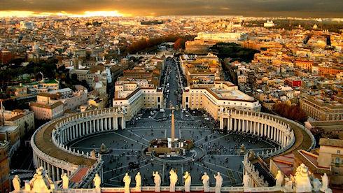 Библиотеку Ватикана «перенесут» в Интернет