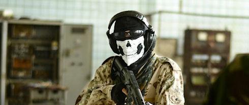 16 часов в Call of Duty привели к коме 14-летнего геймера