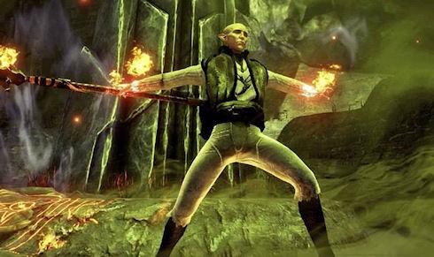 AllGamesBeta порадовал пользователей скриншотами Dragon Age III: Inquisition