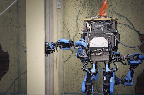 DARPA и Google становятся непримиримыми конкурентами
