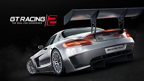 Gameloft готовит осеннюю гонку GT Racing 2 The Real Car Experience
