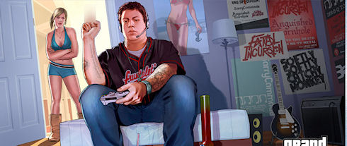 GTA V «зависает» на старых консолях Xbox 360