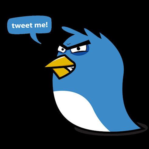 В Twitter'е собирается наиболее озлобленная аудитория сети Интернет?
