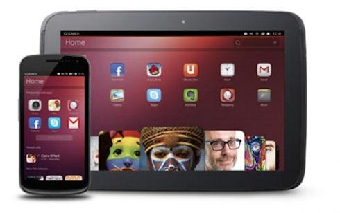 Релиз мобильной ОС Ubuntu Touch 1.0 состоится 17 октября