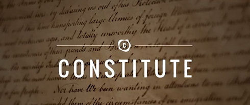 Google Constitute – глобальный сервис мировых конституций
