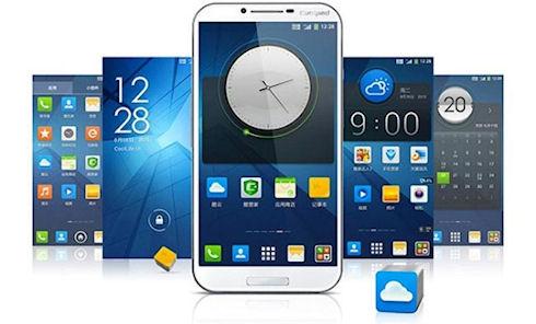 Coolpad Magview 4 – новый китайский смартфон с 5,9-дюймовым дисплеем